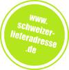 Schweizer Lieferadresse